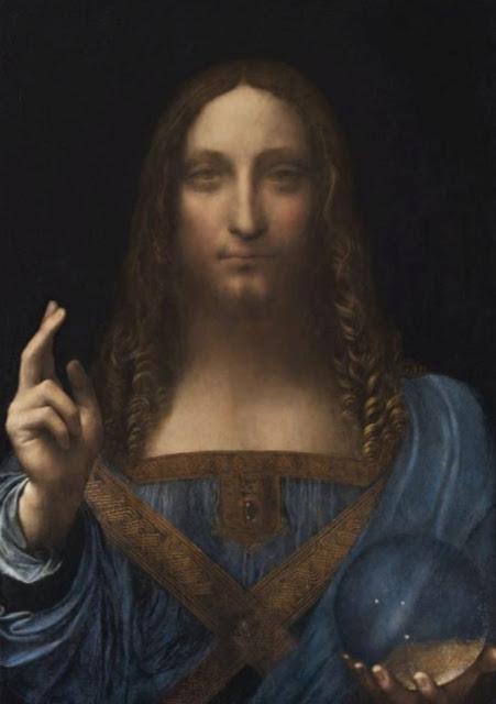 [A vuelapluma] La perversión Da Vinci