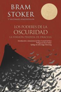 """""""Los poderes de la oscuridad"""", de Bram Stoker y Valdimar Asmundsson"""