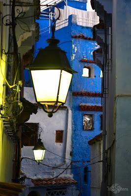 Chefchaouen - Viaje a Marruecos