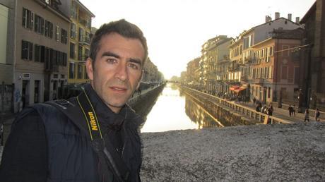 Terminando nuestro día en Milán