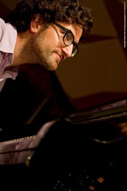 FOTO-Los pianistas del JAMBOREE-ALBERT SANZ