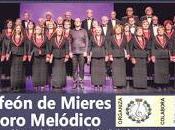 Santa Cecilia Mieres