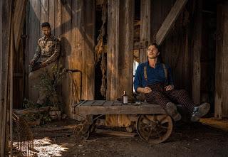 MUDBOUND (USA, 2017) Drama, bélico