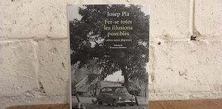 Josep Pla en el Laberint de Wonderland