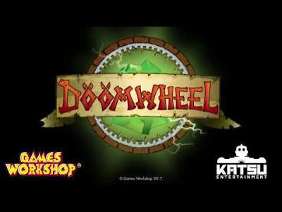Doomwheel de Katsu Entertainment : Reseña