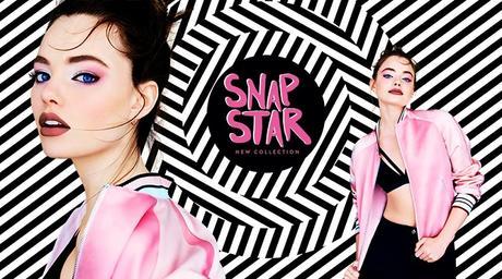 """""""Snapstar"""" – la nueva colección de FLORMAR para este otoño"""