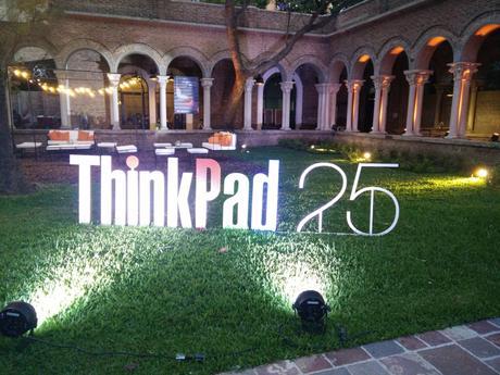 ThinkPad – 25 años de historia