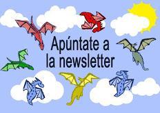 Banner Apúntate a la newsletter