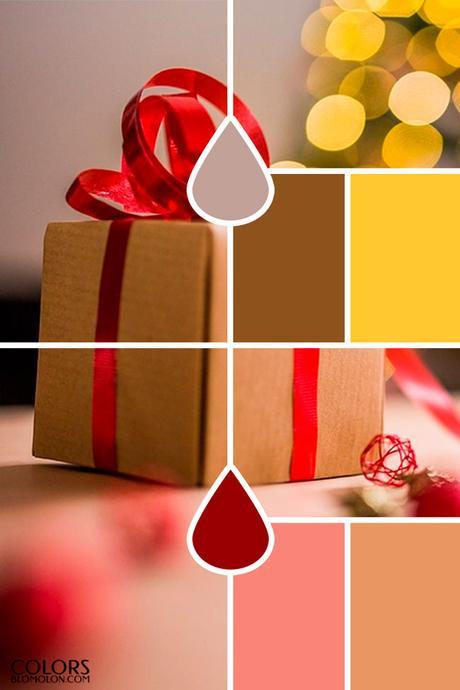 Paletas De Colores 20 Especial De Temporada