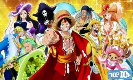 One Piece-entre-los-mejores-animes-de-todos-los-tiempos