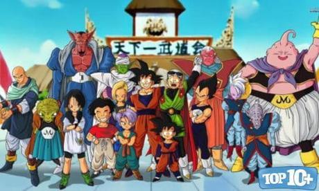 Dragon Ball Z-entre-los-mejores-animes-de-todos-los-tiempos