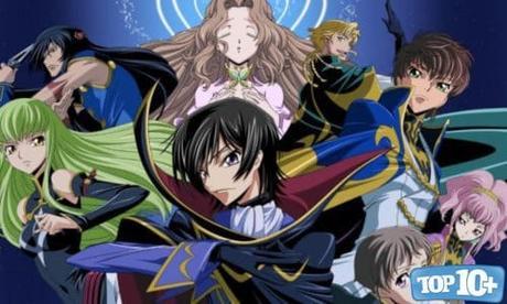 Code Geass-entre-los-mejores-animes-de-todos-los-tiempos