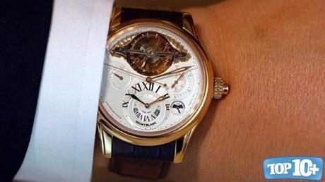Montblanc Exotourbillon Chronograph-entre-los-relojes-Montblanc-mas-caros-del-mundo