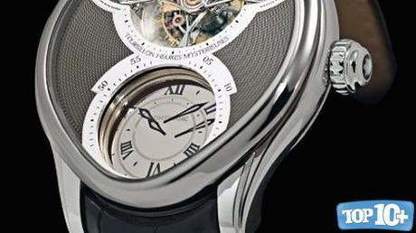 Montblanc Platinum Grand Tourbillon Heures Mysterieuses-entre-los-relojes-Montblanc-mas-caros-del-mundo