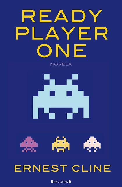 Ready Player One (Libro) por DaviOne