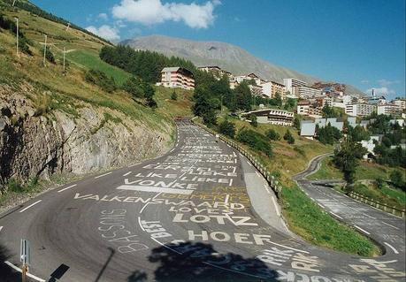 Los diez lugares de peregrinación ciclista en el mundo