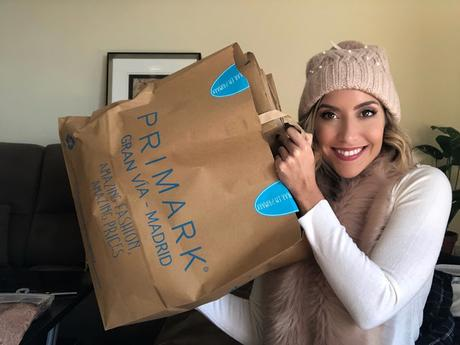 Fitness And Chicness-Haul Primark-1
