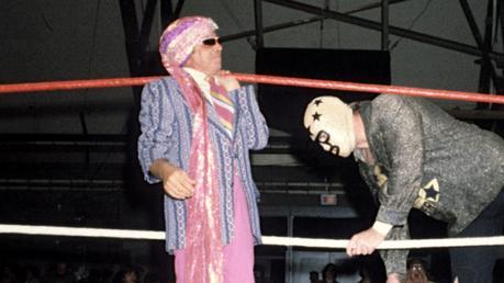 Wrestling History Bites – The Grand Wizard of Wrestling