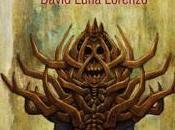 Laberinto Tennen. David Luna Lorenzo