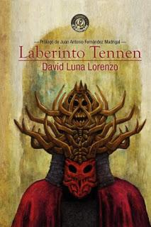 Laberinto Tennen. David Luna Lorenzo