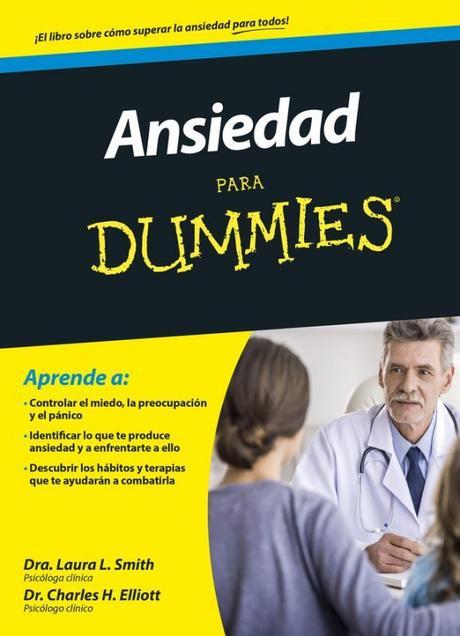 Guía sobre Ansiedad para Dummies