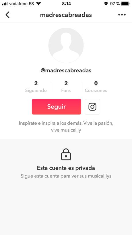 Cómo configurar Musical.ly de forma segura para los adolescentes
