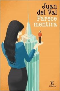 PARECE MENTIRA - JUAN DEL VAL