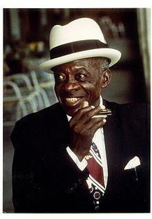 El primer afroamericano del Grand Ole Opry