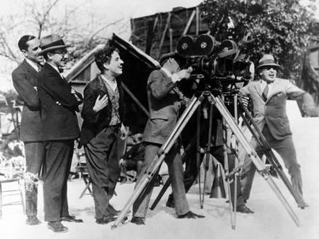 Rememorando a Charlot: las mejores láminas de Charles Chaplin