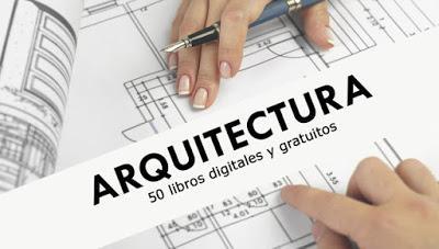 ARQUITECTURA  :  LIBROS  GRATIS
