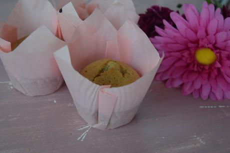 Muffins de Speculoos