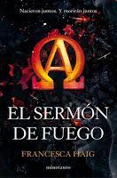 [MR] The rest of us just live here, PD: ¿Quién eres?, Zero y El sermón de fuego