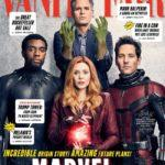 Avengers: Infinity War en Vanity Fair
