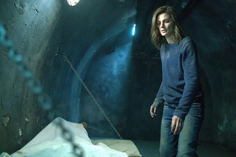 Absentia cierra su primera temporada en cliffhanger: ¿Qué será de Emily Byrne?