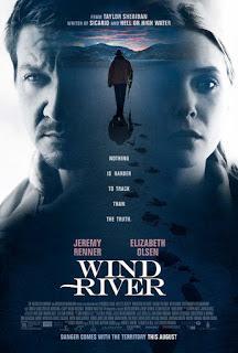 WIND RIVER (Taylor Sheridan, 2017)