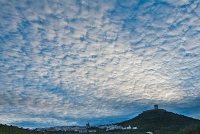 Feria: un castillo hacia el cielo