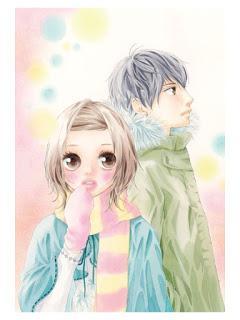 Reseña de manga: Strobe Edge (tomo 4)