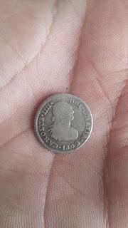 Mucha plata