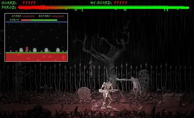 Nuevas imágenes y primer vídeo de gameplay de 'Demonia 2018', lo nuevo de Demon Videogames