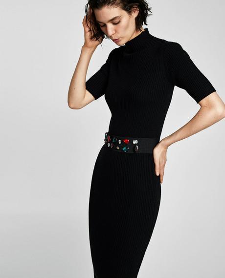 La Mejor Ropa de Zara para esta Navidad