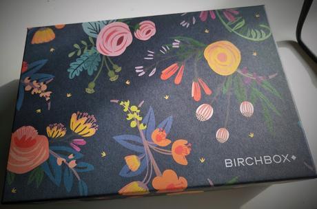 Birchbox de Noviembre. Un cuento de Otoño.