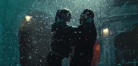 Dos bailarines protagonizan el bonito spot navideño de Apple a ritmo de Sam Smith