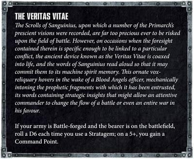 Editado: Warhammer Community hoy: Resumen (Killbox de Dan Abnett)