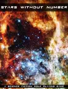 Stars without number (SWN), JdR en descarga libre