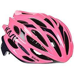Kask Mojito 16 -Casco de bicicleta, MOJITO 16, Pink/Blu Navy