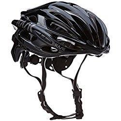 Kask Mojito 16 -Casco de bicicleta, MOJITO 16, Black/Antracite