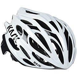 Kask Mojito - Cascos bicicleta carretera - blanco Contorno de la cabeza 48-58 cm 2016