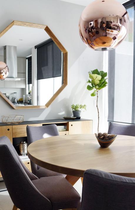 Antes y después: Cocina y comedor estilo nórdico Scandi