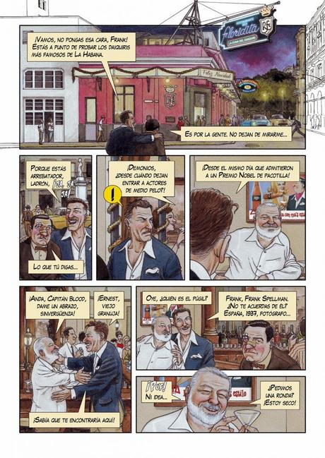 """Afronto la página con terror"" – Agustín Ferrer Casas, autor de ""Arde Cuba"""