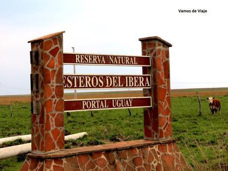 ESTEROS DEL IBERA. EL VIAJE QUE TE CAMBIA. CORRIENTES. Argentina